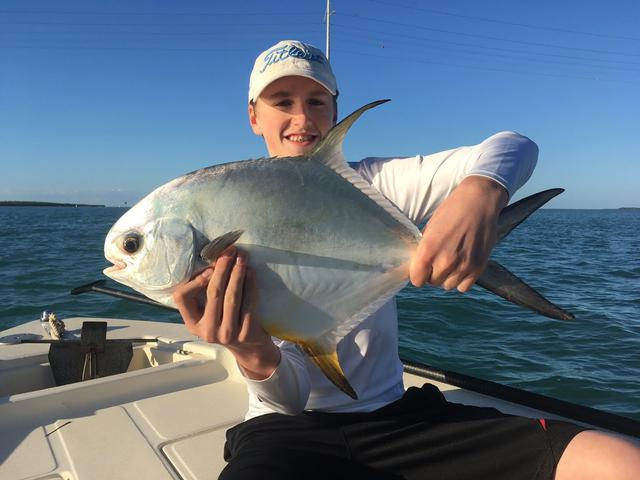 New jersey fishing photos for Nj fishing permit