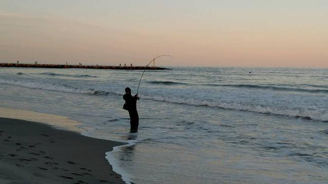 New Jersey Fishing Photos