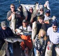 The party boat for Belmar princess fishing report