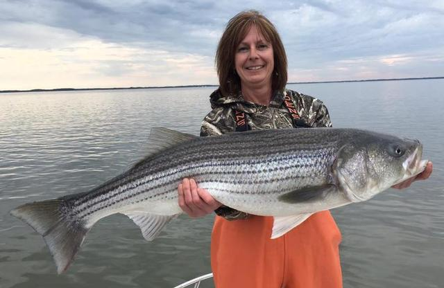 New jersey fishing photos for Delaware bay fishing report