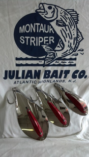 New jersey fishing reports for Miss montauk fishing report